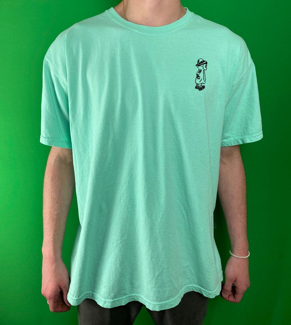 Image of Traveler T-Shirt