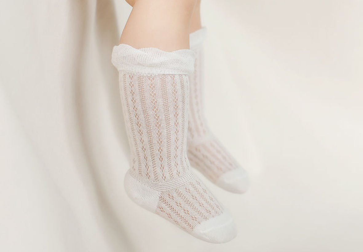 Image of Sylvie Summer Socks