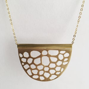 Image of Acantharea Necklace