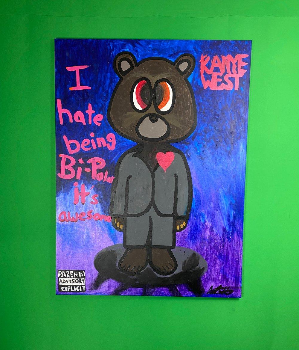 Image of I Hate Loving You
