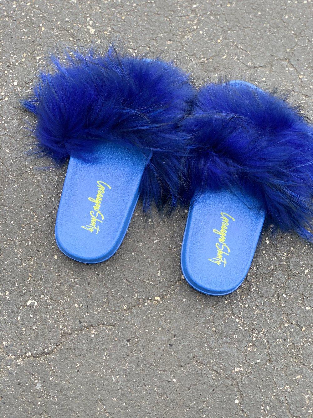 Image of Nipsey blues