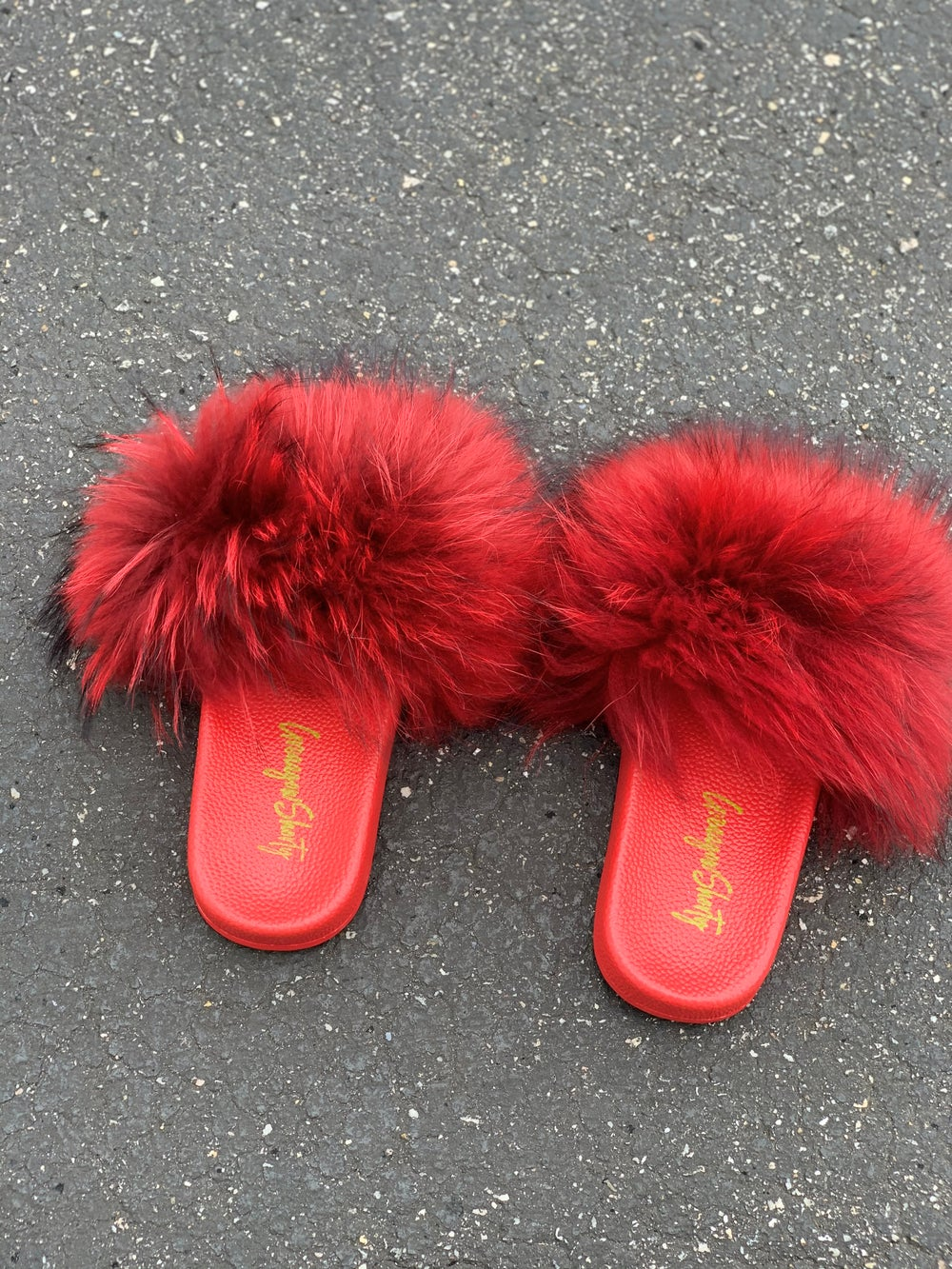Image of Bloody Shoes