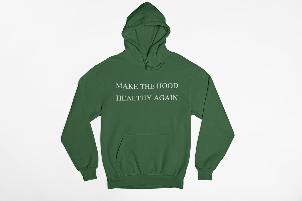 Image of Healthy Hood (Multiple Colors Available)