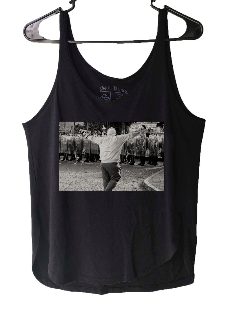 Image of RIOT WOMENS Tank-Tops