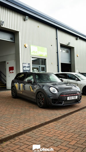 Image of Mini JCW Clubman Eibach Springs (F54)