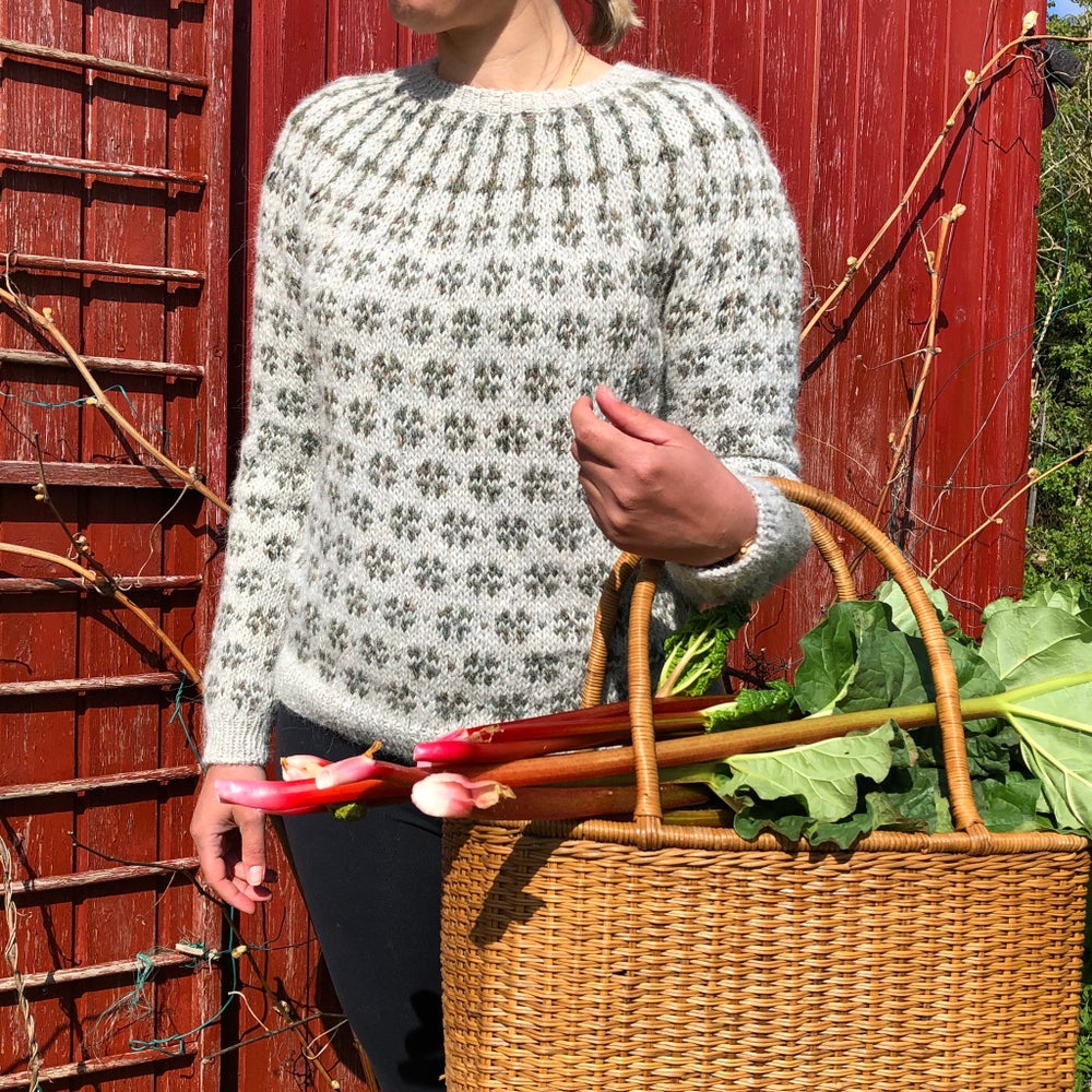 Image of DK-093   MIN HAVESWEATER