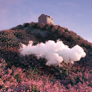 Image of House on a hill, 2020