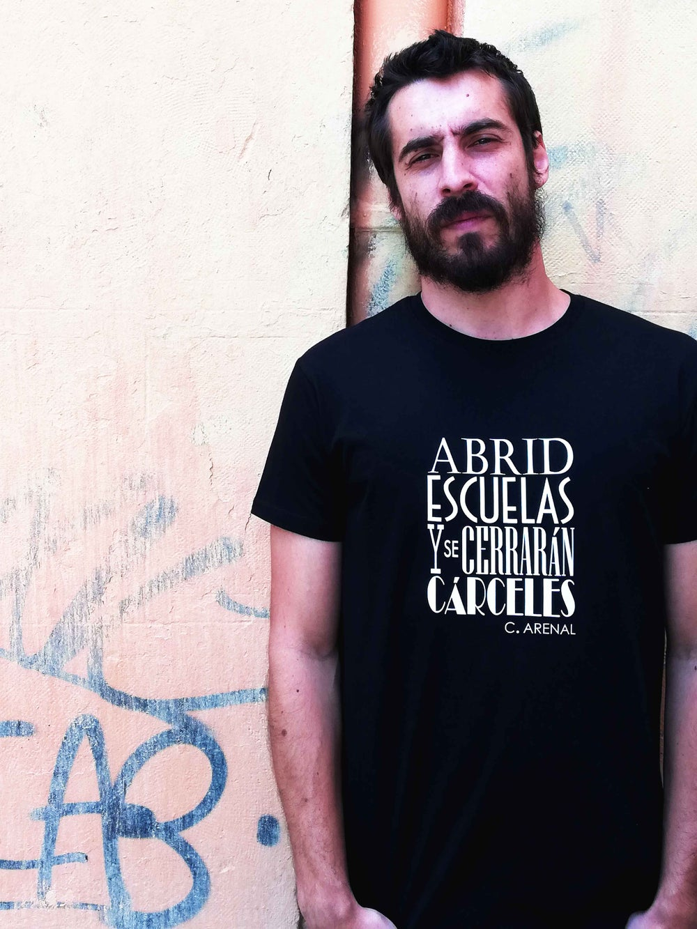Camiseta Concepción Arenal