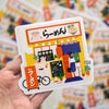 Sticker - Buta-chan Ramen shop