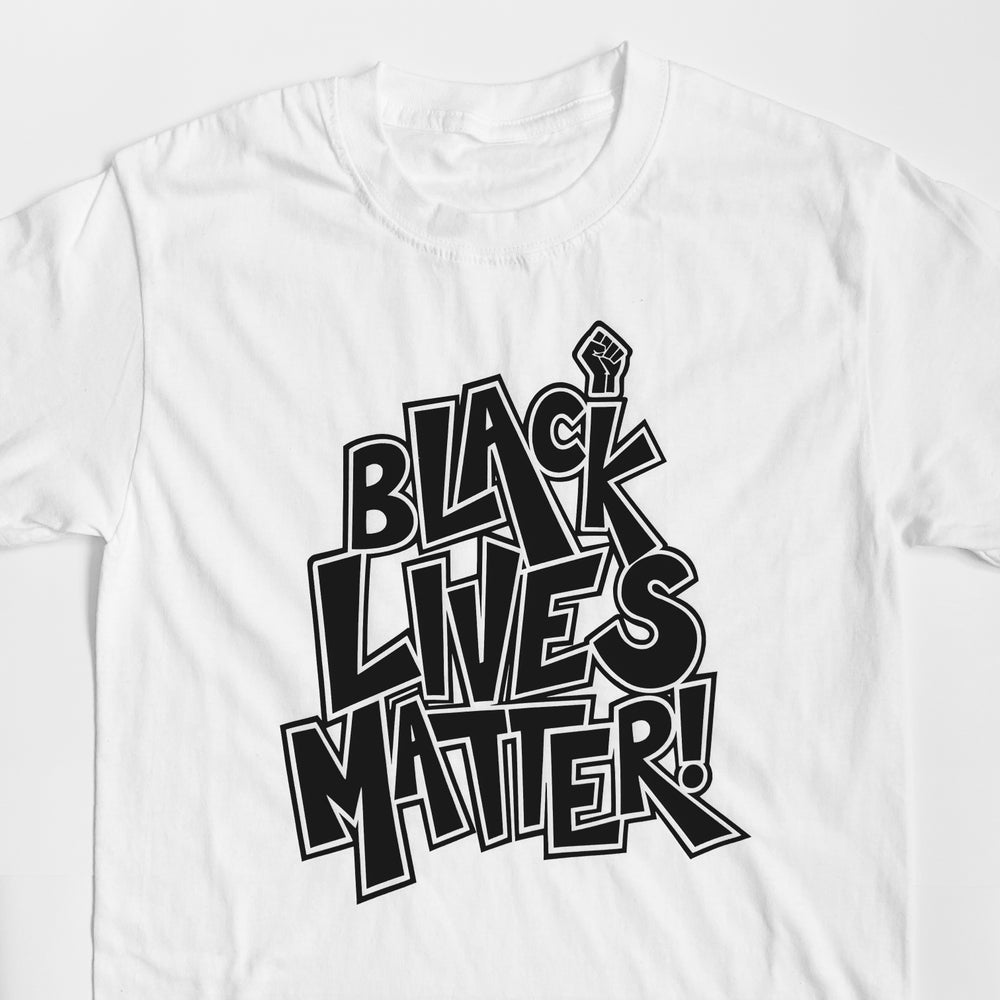Image of 'BLM' T-Shirt