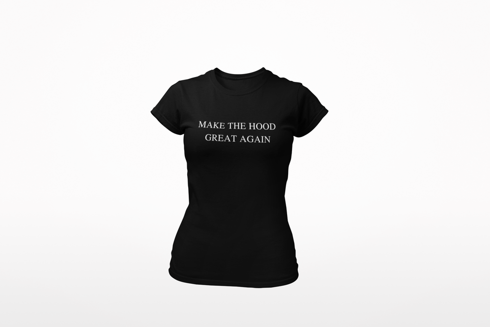 Image of Classic Women Tee (Multiple Colors Available)