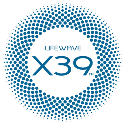 Image of X39 LifeWave Patches