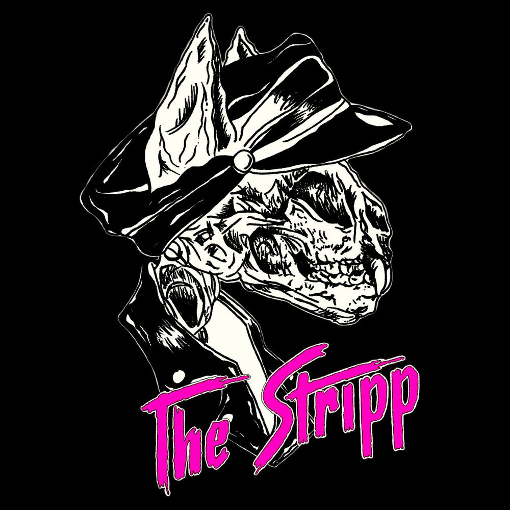 "The Stripp ""S/T"""