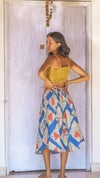 Wanderlust Skirt - In Assorted prints - Made to Order