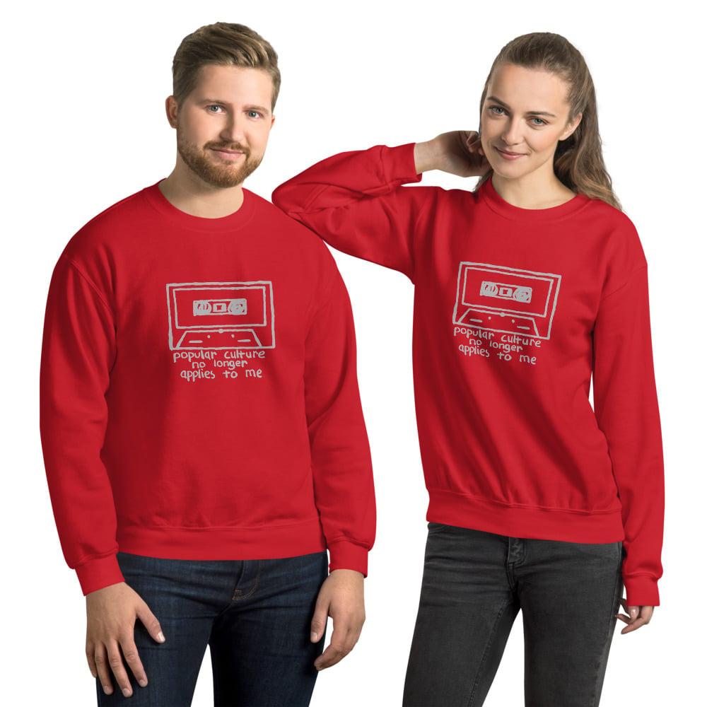 Image of Bad Weekend. Unisex Sweatshirt
