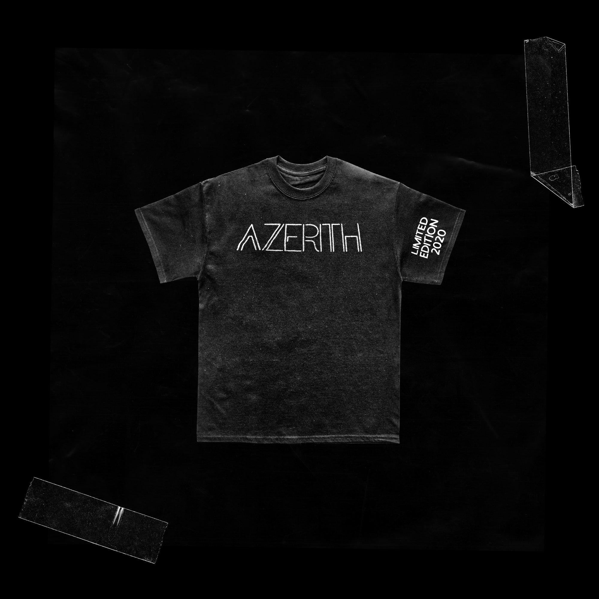 Image of AZERITH | Azerith Studios T [SS20]