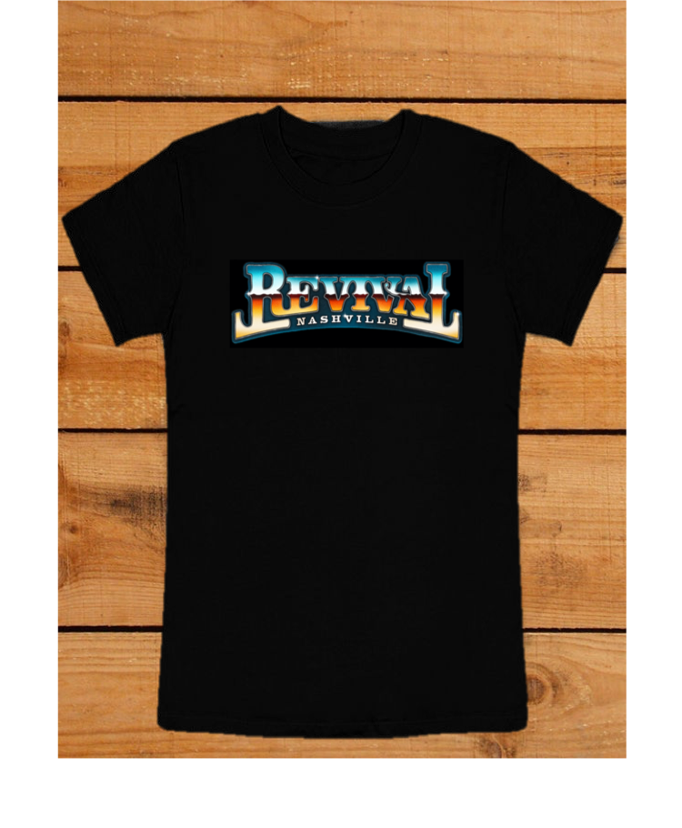 Image of Chrome Revival Tee
