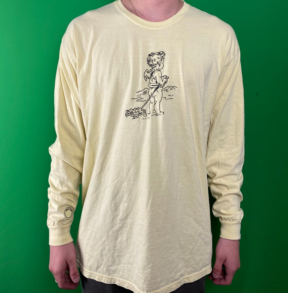 Image of Angel Child Long Sleeve