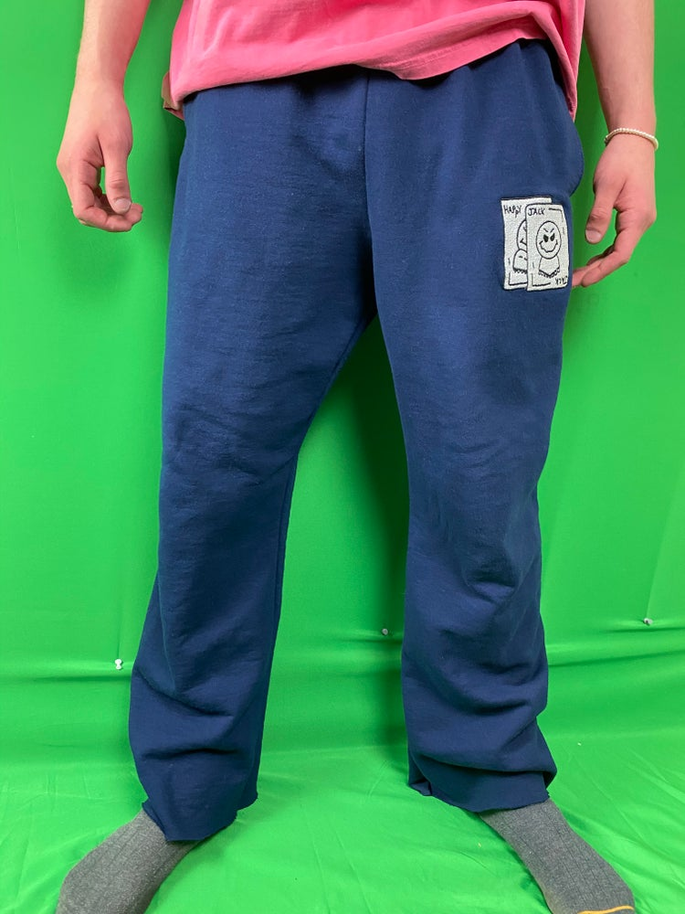 Image of Player's Cards Sweatpants