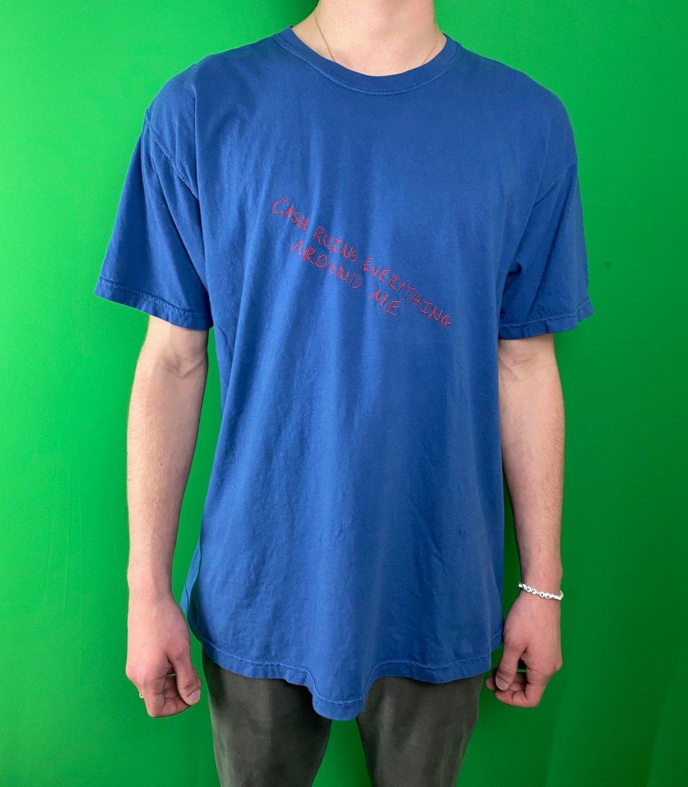 Image of Cash Ruins T-Shirt
