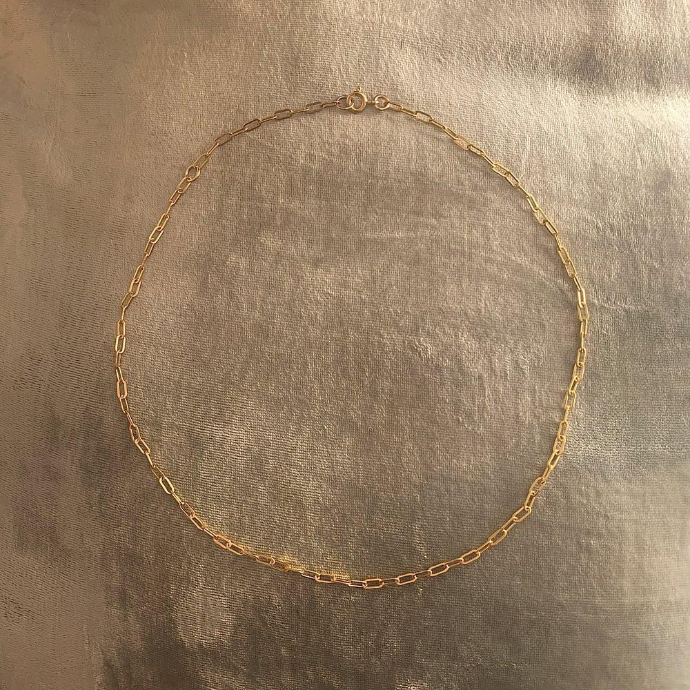 Image of chloe chain