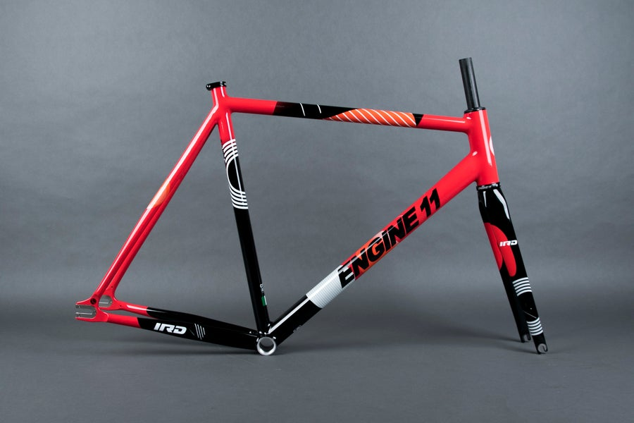 Image of IRD Squadra Corse  Team Edition