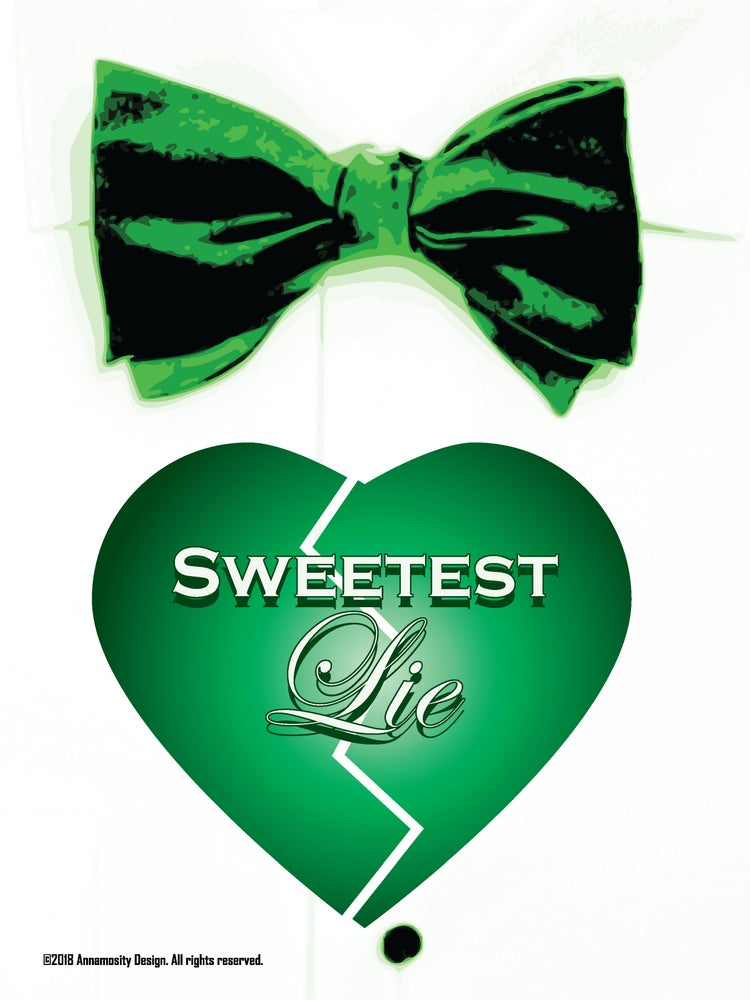 Image of Sweetest LIE - Bar Soap