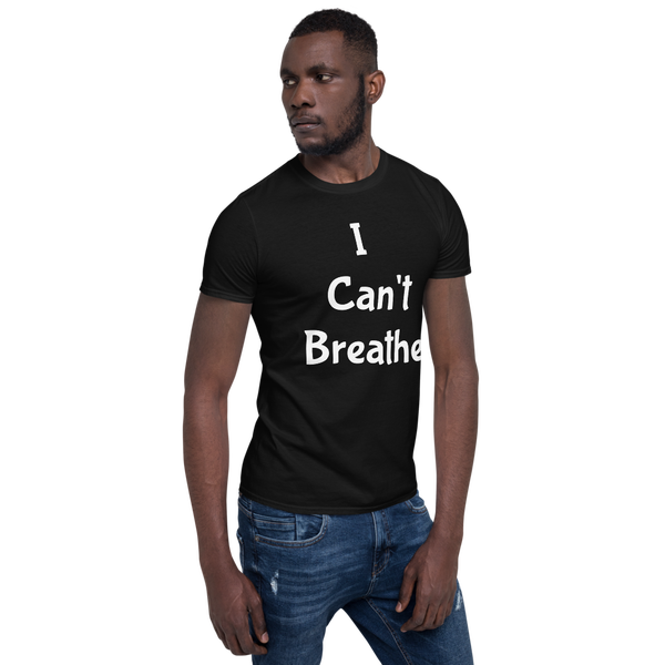 Image of I Can't Breathe