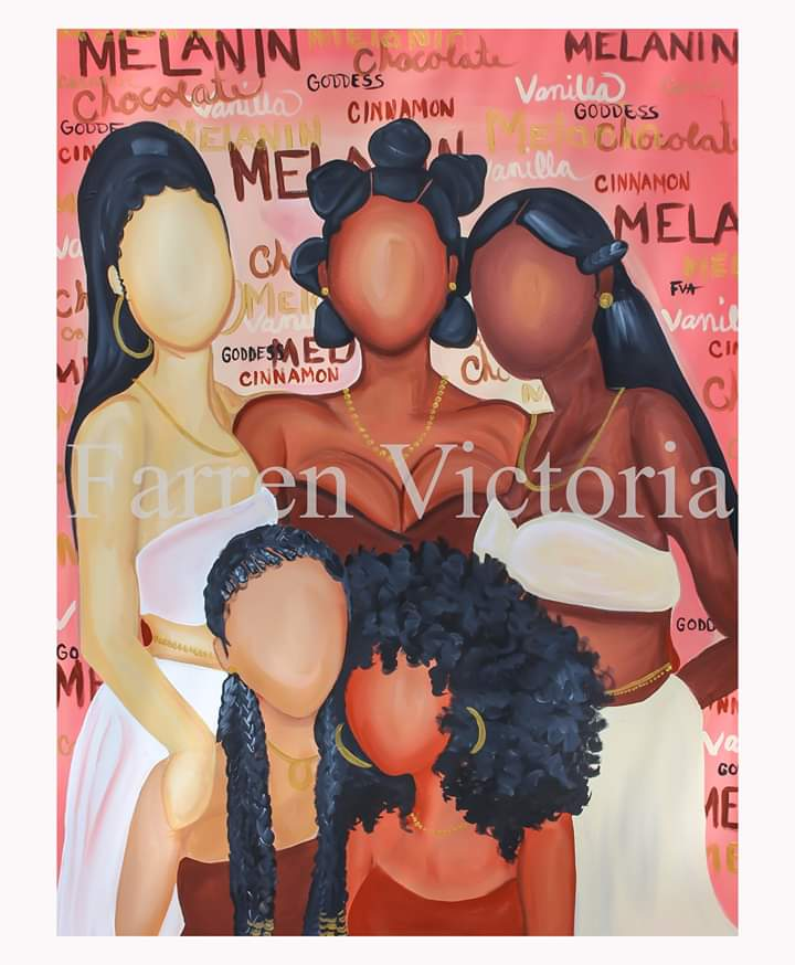Image of Melanin Original