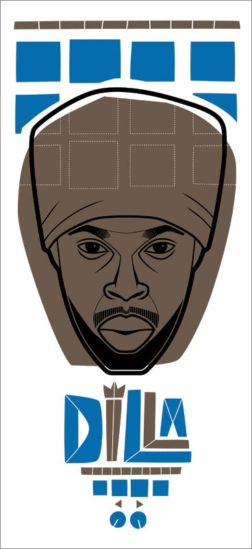 Image of Dilla
