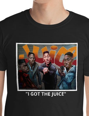 "Image of ""I GOT THE JUICE"""