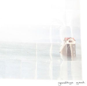 Image of PRE-ORDER!!! Goodbye Good - Self Titled (CD Album)