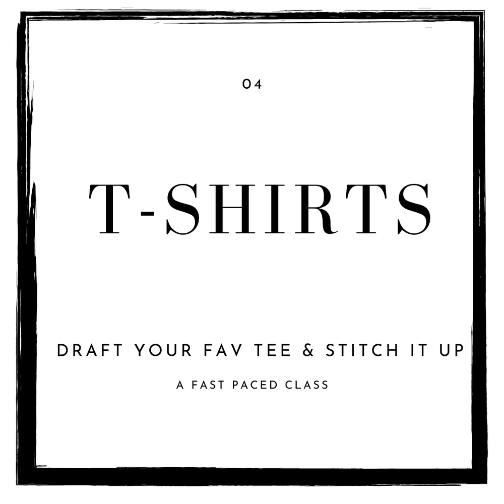 Image of The Motley Collection - Draft Your Own T-Shirt