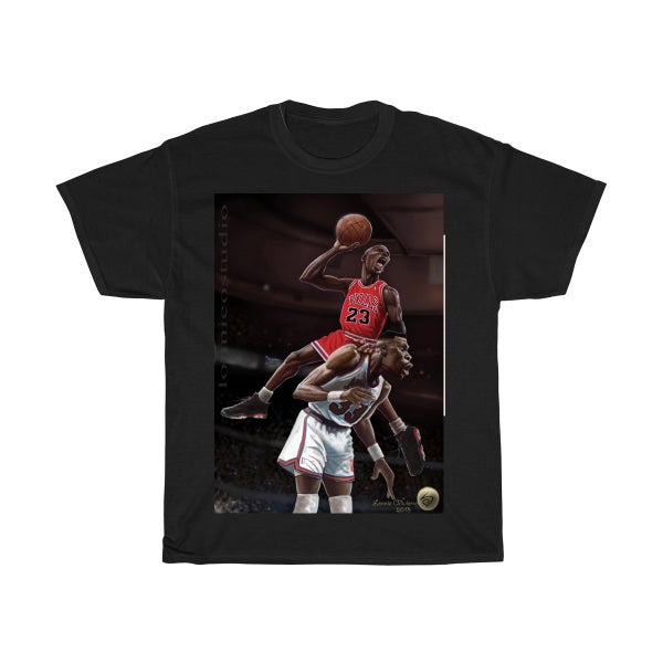 Image of MJ SLAM