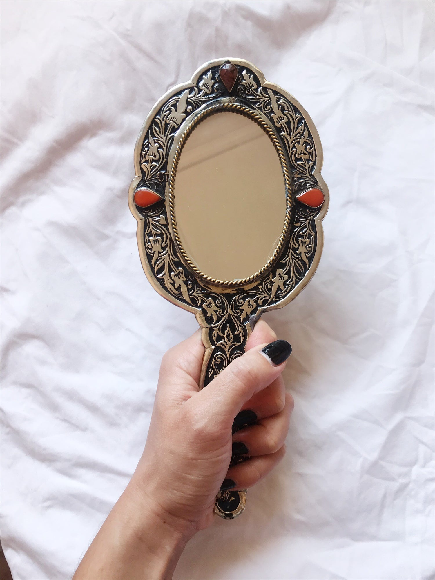 Image of SOLD OUT - MIROIR PORTE CHANCE