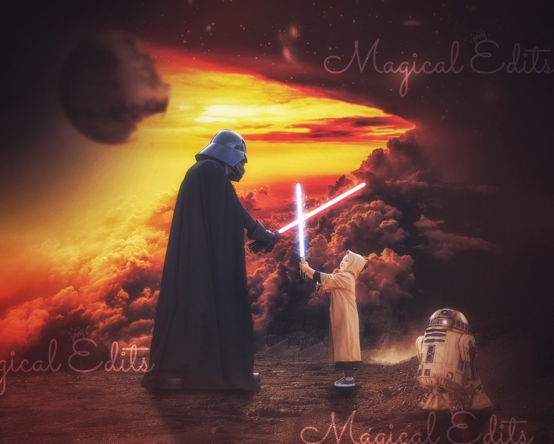 Image of Star Wars Edit
