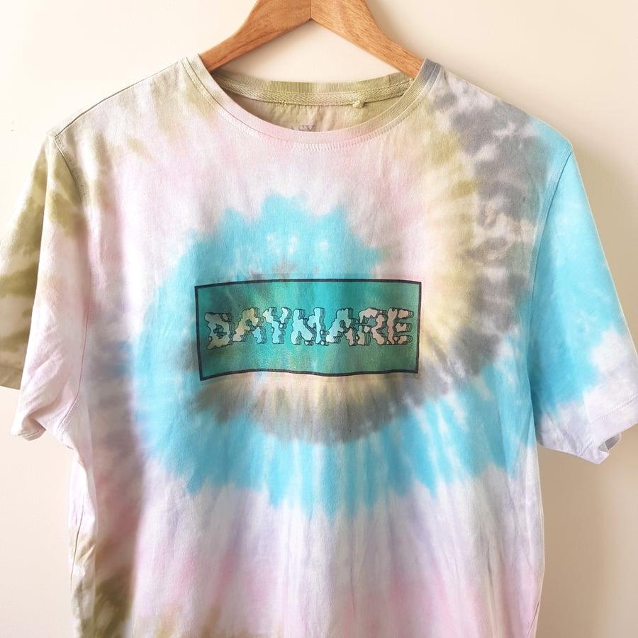 Image of Daymare: Tie-Dye Tee