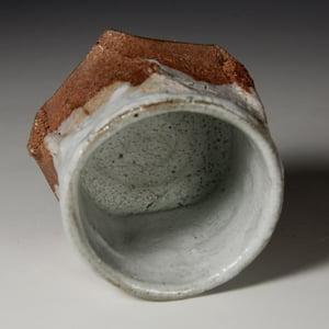 Dolomite white matt cup (e044)