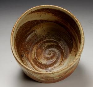 Clear matt cup (e045)