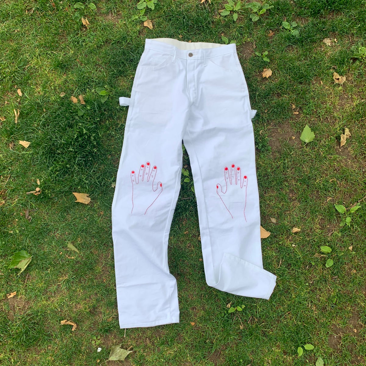 Image of Dickies Painter Hand Pants