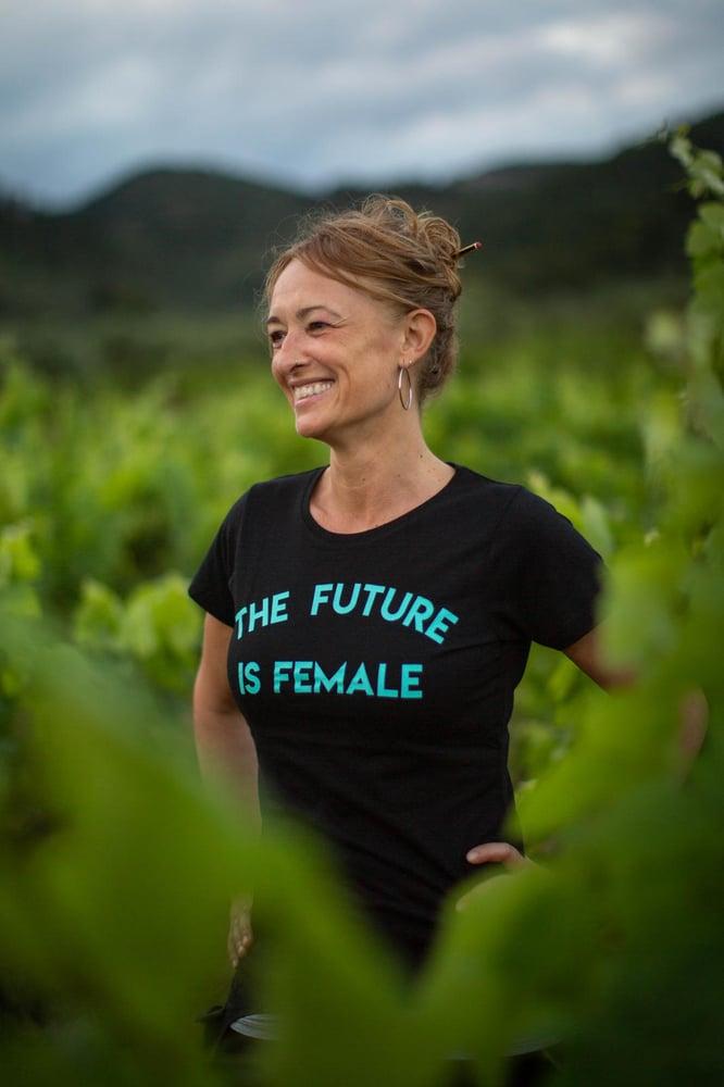 Image of Samarreta 'Future is female'