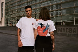 Image of Never stop exploring t-shirt