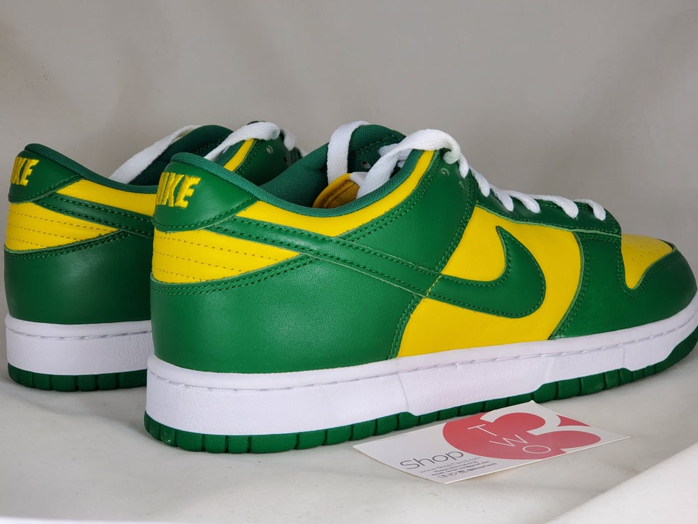 Image of Nike Dunk Low Brazil