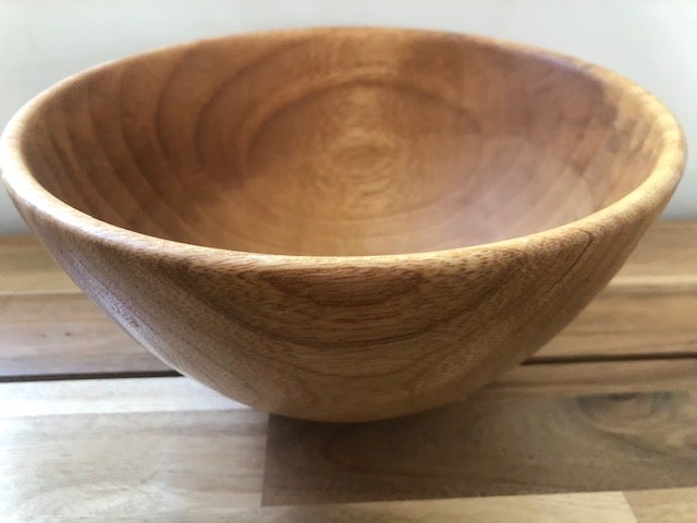 "Image of Bowls by Grant - 9.5"" Round Handmade Bowl"