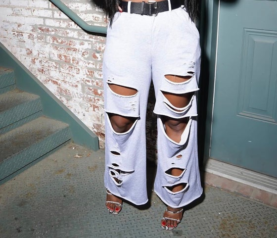 Image of Slasher Sweatpants