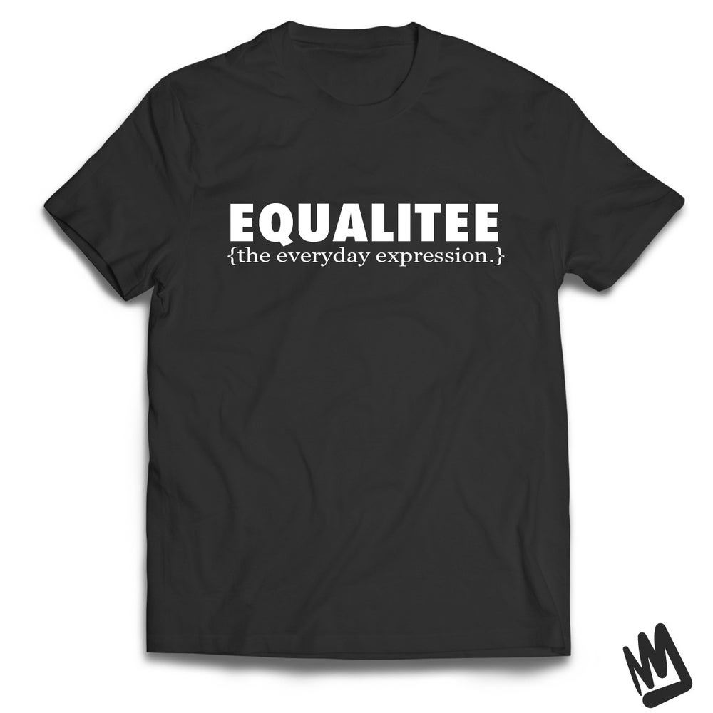 Image of EQUALITEE