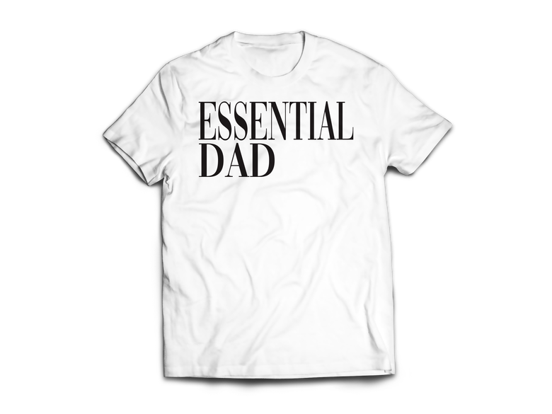 Image of Essential Dad