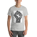 Image 3 of The Fist Of Equality Unisex T-Shirt