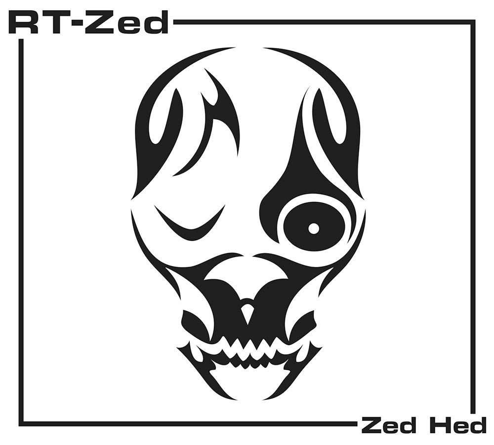 Image of Zed Hed CD