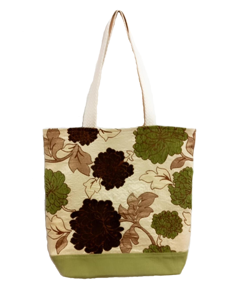 Image of Upcycled Tote Bag